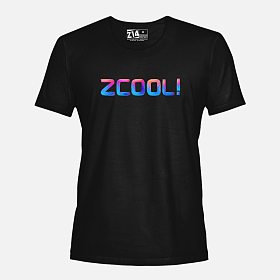 ZCOOL!