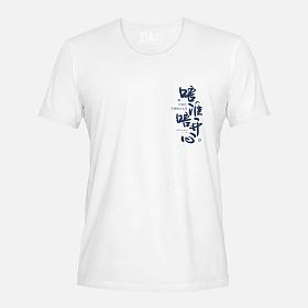 文艺广东方言系列T恤