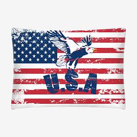简·U.S.A(双面)
