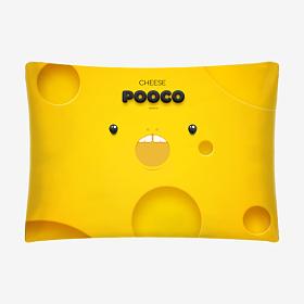 可爱小奶酪 CHEESE POOCO