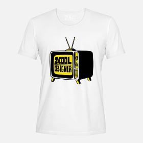 设计师电视机 站酷配色版